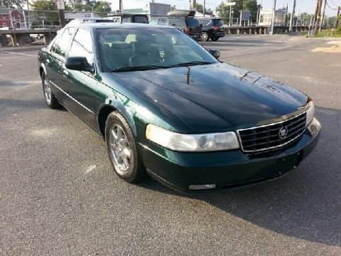 1998 Cadillac Seville STS Sedan for sale