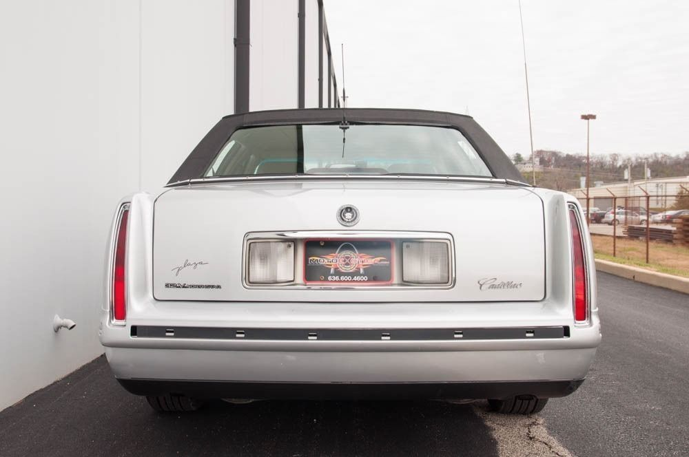 Cadillac Deville Concours Sedan For Sale on Cadillac 32 Valve Northstar Engine