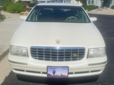 1999 Cadillac Deville D'Elegance for sale