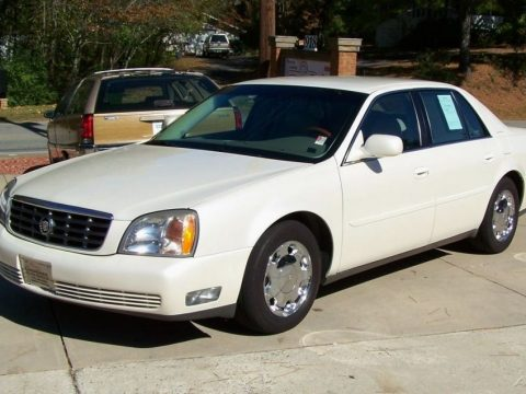 2000 Cadillac Deville DHS Premium for sale