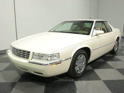 2002 Cadillac Eldorado ESC Coupe for sale
