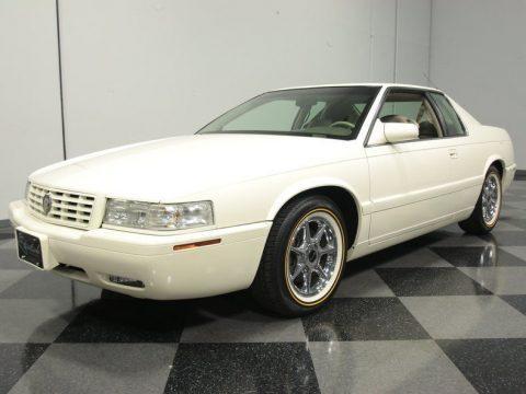 2002 Cadillac Eldorado ETC Coupe for sale