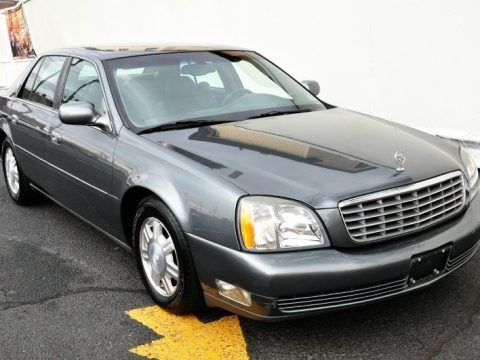 2003 Cadillac Deville Base Sedan for sale