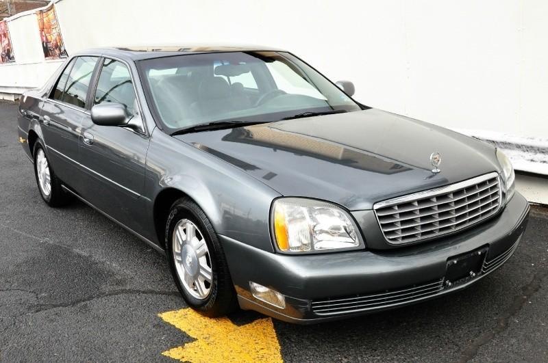 Cadillac Deville Base Sedan For Sale