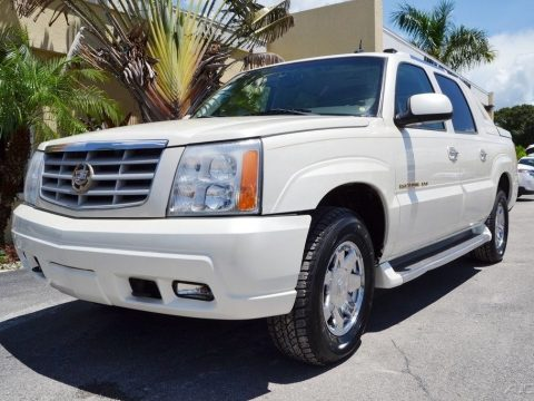 2003 Cadillac Escalade Base Crew Cab Pickup for sale