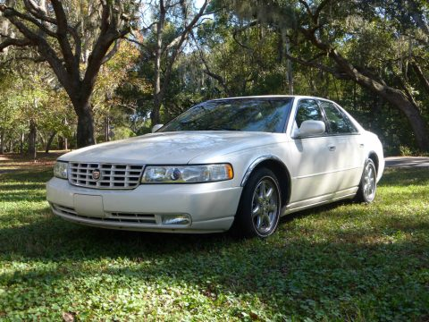 2003 Cadillac Seville SLS for sale