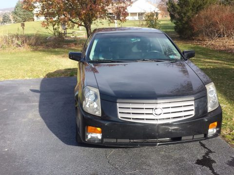 2005 Cadillac CTS for sale
