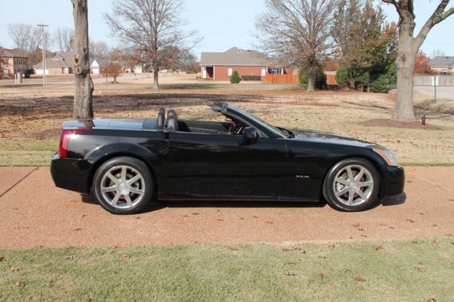 Marion Cadillac Tires >> 2005 Cadillac XLR Convertible for sale
