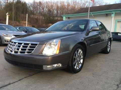 2006 Cadillac DTS Performance for sale