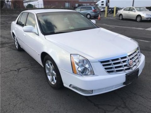 2006 Cadillac DTS w/1SB for sale