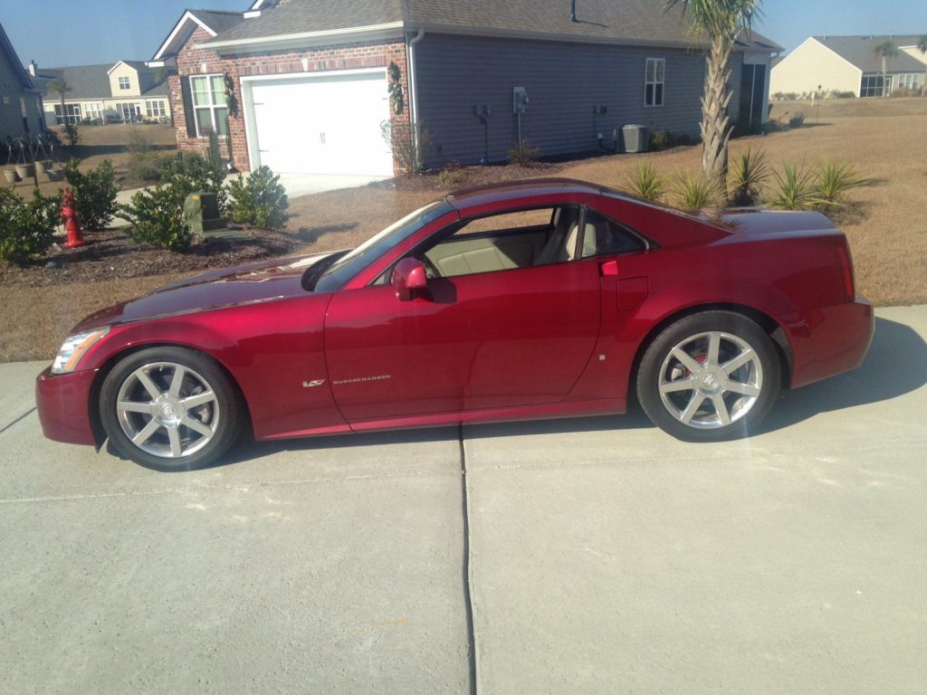 2006 cadillac xlr for sale. Cars Review. Best American Auto & Cars Review