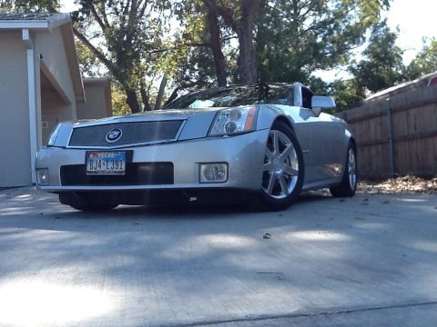 2006 Cadillac XLR V for sale
