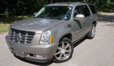 2007 Cadillac Escalade Premium for sale