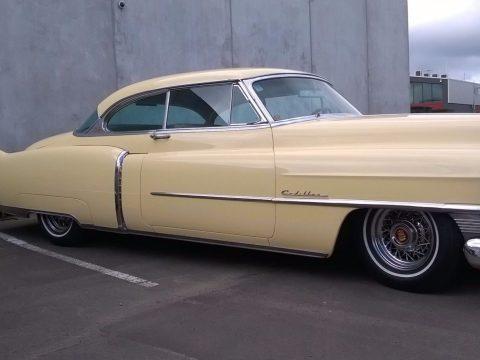 excellent condition 1953 Cadillac Coupe DeVille for sale