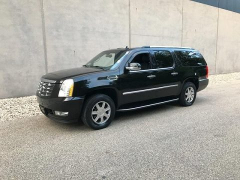 GREAT 2007 Cadillac Escalade for sale