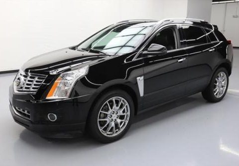 GREAT 2014 Cadillac SRX Performance Sport Utility 4 Door for sale