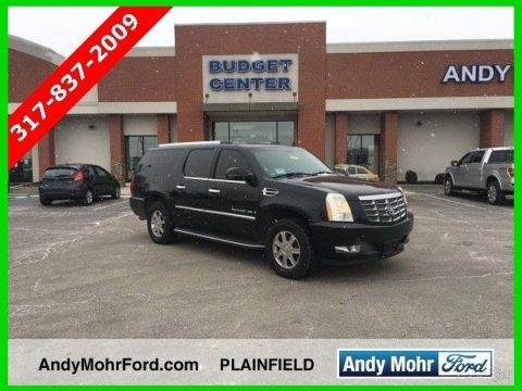 NICE 2007 Cadillac Escalade for sale