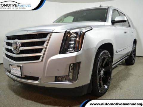 NICE 2015 Cadillac Escalade 4WD 4dr Premium for sale