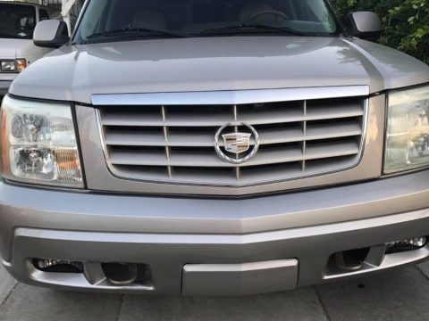 GREAT 2004 Cadillac Escalade for sale