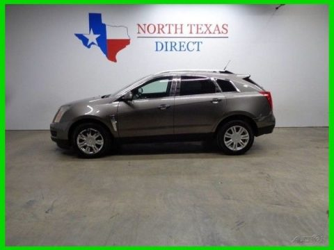 GREAT 2012 Cadillac SRX for sale
