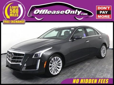 GREAT 2014 Cadillac CTS Performance AWD for sale