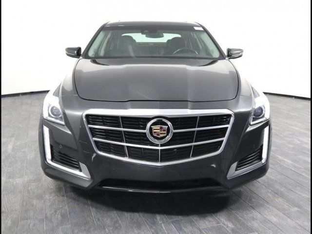 GREAT 2014 Cadillac CTS Performance AWD
