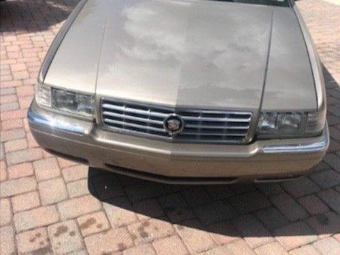 NICE 2002 Cadillac Eldorado for sale