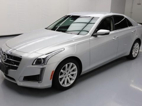 2014 Cadillac CTS – Luxury Collection for sale