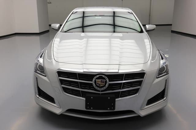 2014 Cadillac CTS – Luxury Collection