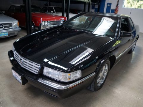 EXCEPTIONAL 2002 Cadillac Eldorado ESC for sale