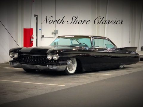 GREAT 1960 Cadillac Series 62 for sale