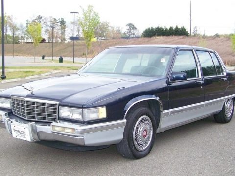 GREAT 1992 Cadillac Sixty Special for sale