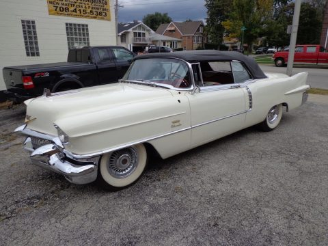 NICE 1956 Cadillac Eldorado for sale