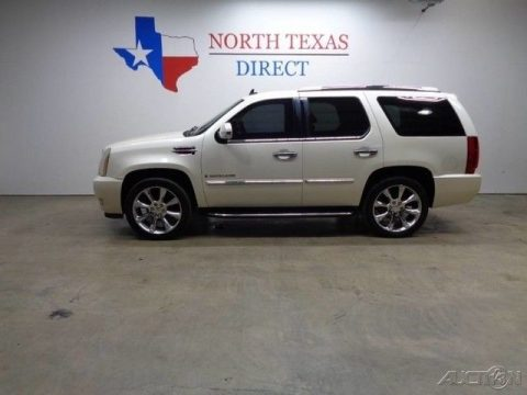 Premium 2007 Cadillac Escalade for sale