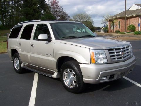 SUPER NICE 2004 Cadillac Escalade for sale