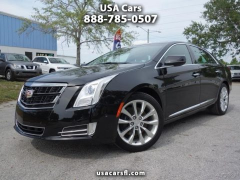 AMAZING 2017 Cadillac XTS Luxury for sale