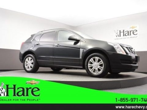 BEAUTIFUL 2015 Cadillac SRX for sale
