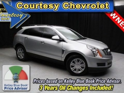 GREAT 2015 Cadillac SRX for sale