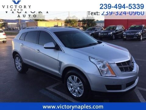 PERFECT 2012 Cadillac SRX Luxury for sale