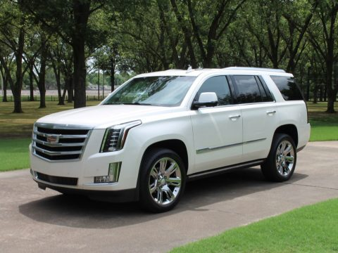 2015 Cadillac Escalade Premium – EXCELLENT CONDITION INSIDE AND OUT for sale
