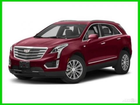 BEAUTIFUL 2017 Cadillac XT5 Luxury AWD for sale