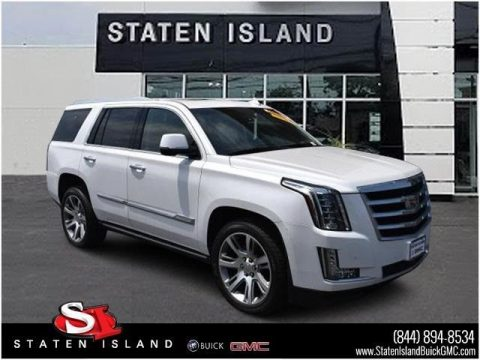 GREAT 2016 Cadillac Escalade Premium for sale