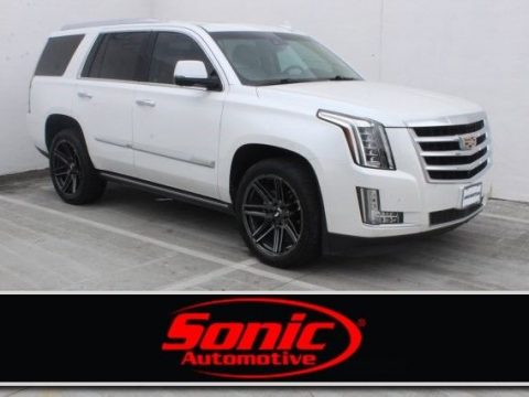 2016 Cadillac Escalade Premium Collection for sale