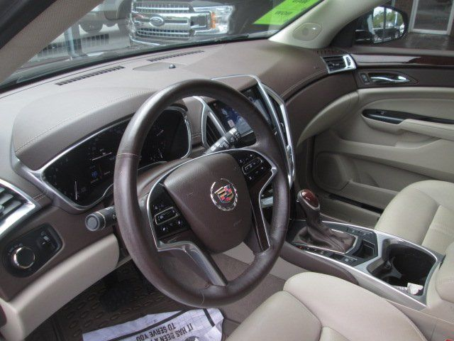 TERRIFIC 2015 Cadillac SRX Luxury Collection